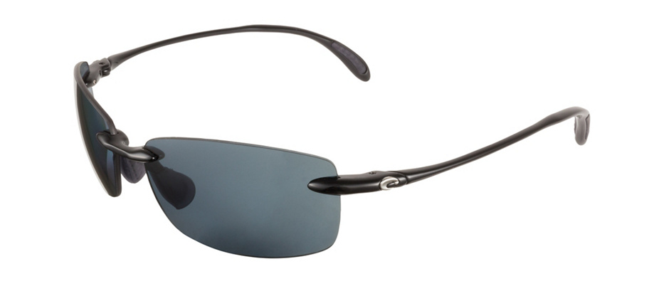 product image of Costa Ballast Shiny Black Polarized