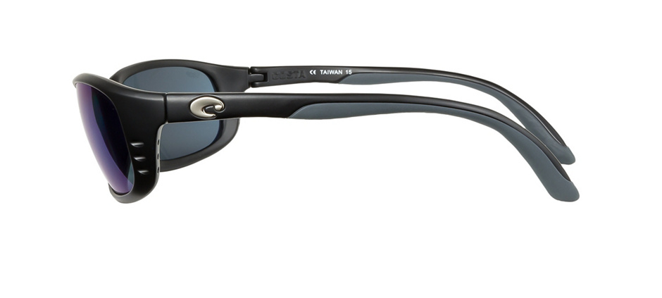 product image of Costa Brine Black Blue Mirror 580 Polarized