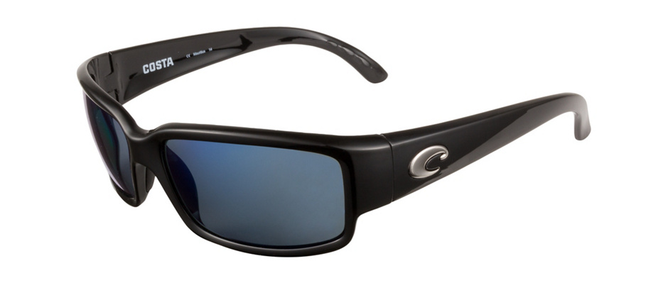 product image of Costa Caballito Shiny Black Polarized