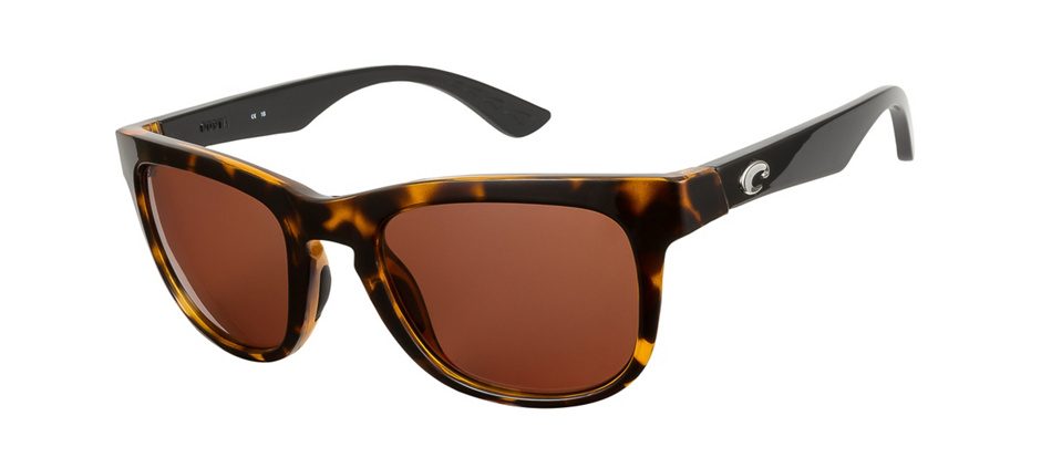product image of Costa Copra Retro Tortoise Copper 580 Polarized