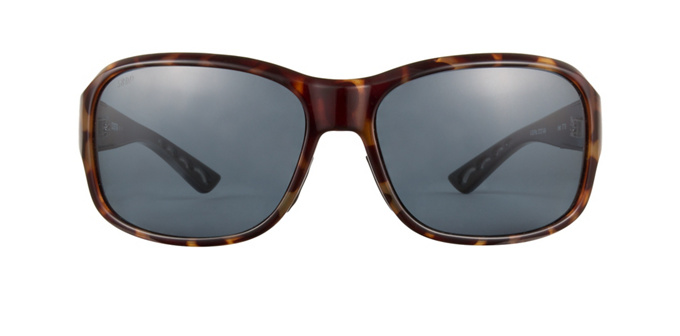 product image of Costa Inlet Retro Tortoise Black