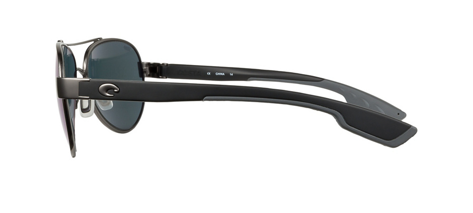 product image of Costa Loreto Gunmetal Blue Mirror 580 Polarized