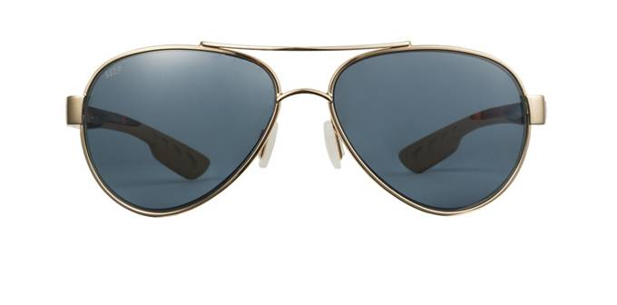 product image of Costa Loreto Rose Gold Grey 580 Polarized