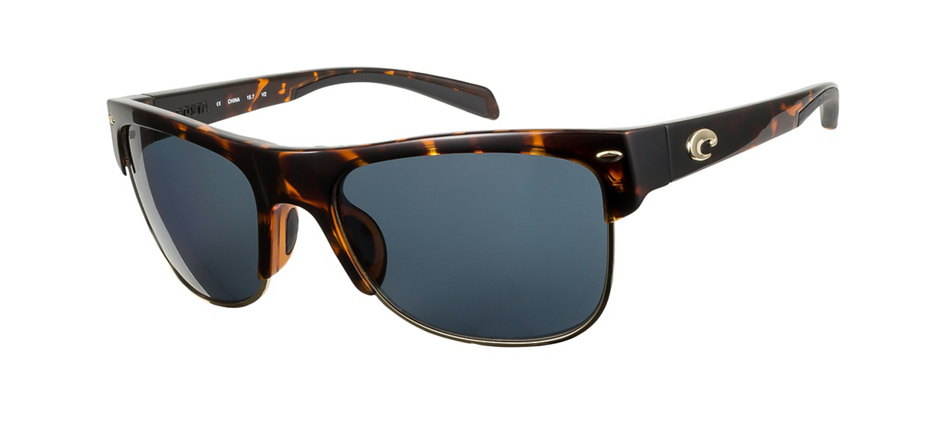 product image of Costa Pawleys Tort Grey 580 Polarized