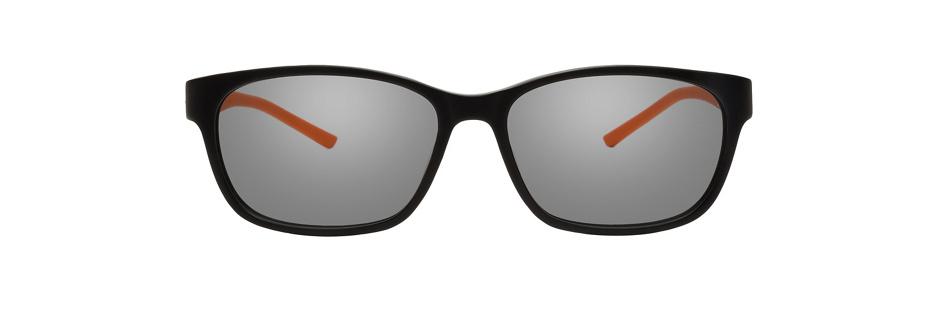 product image of Crocs CF357-52 Black Orange