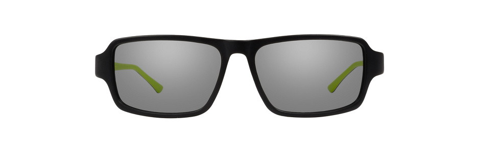 product image of Crocs CF381-53 Black Green