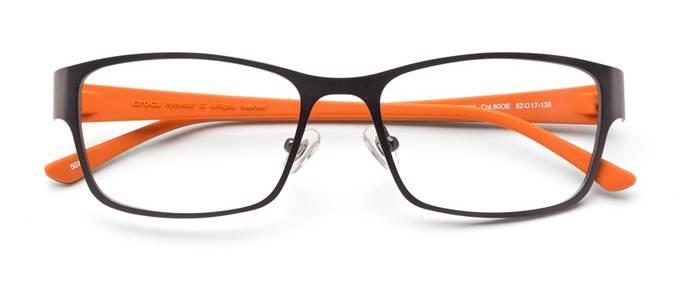 product image of Crocs CF386-52 Gunmetal Orange