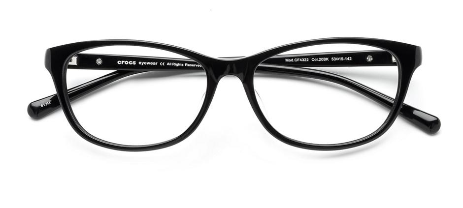 4d23be1f0d product image of Crocs CF4322-53 Black