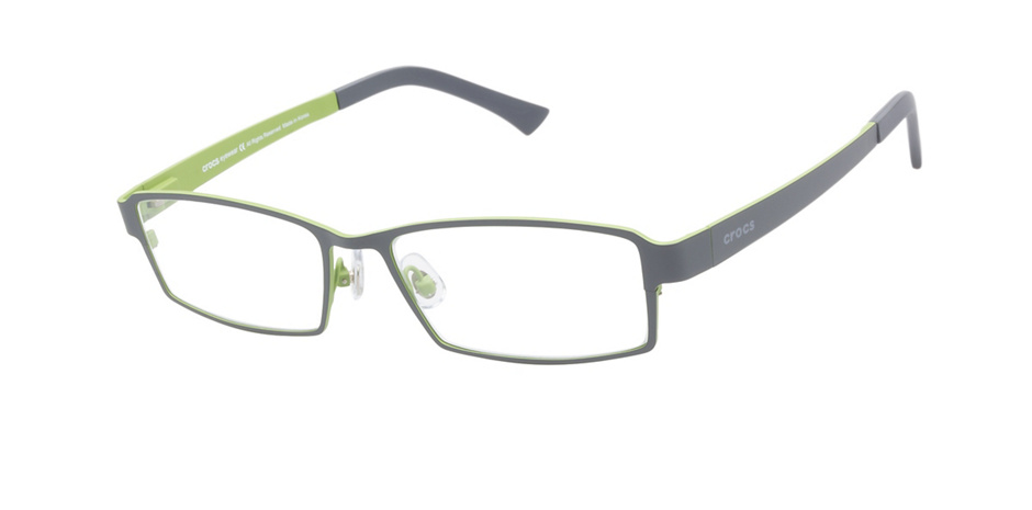 product image of Crocs CF603 Matte Grey Green