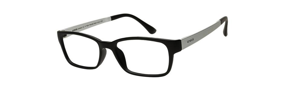 product image of Crocs CF622-53 Black Silver