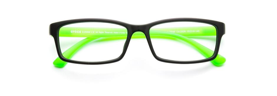 product image of Crocs CF648-55 Black Green