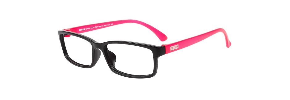 product image of Crocs CF648-55 Black Pink