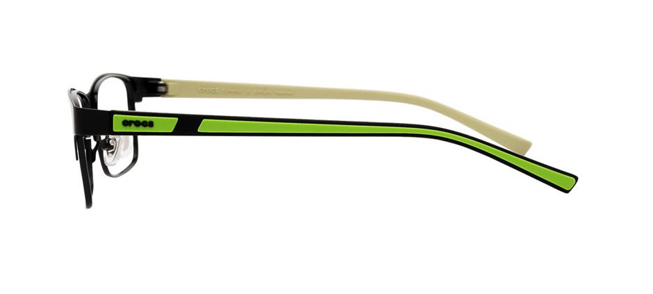 product image of Crocs JR060-47 Black Green