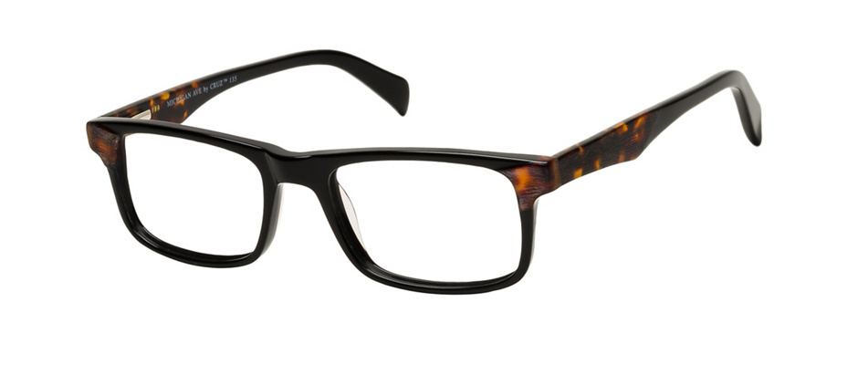 product image of Cruz Michigan Ave-50 Black