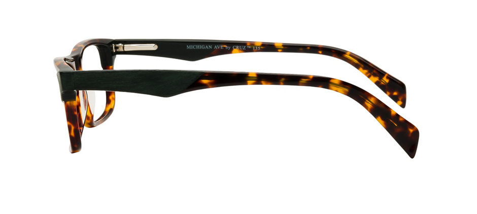 product image of Cruz Michigan Ave-50 Tortoise