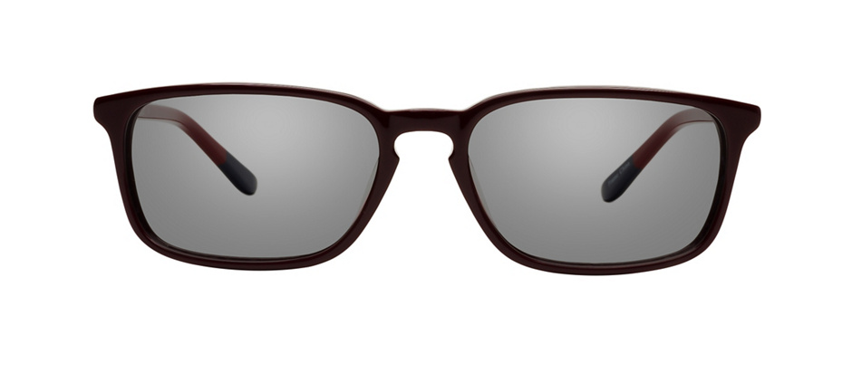 product image of Cruz Second Ave-53 Deep Red