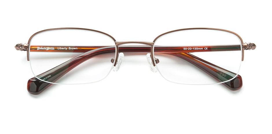 product image of Dakota Smith Liberty Brown