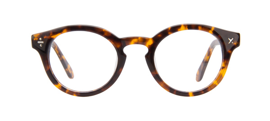 product image of Derek Cardigan 7001 Brown Tortoiseshell