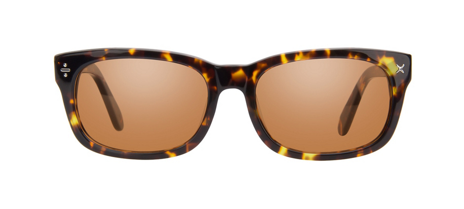product image of Derek Cardigan 7003 Green Tortoiseshell