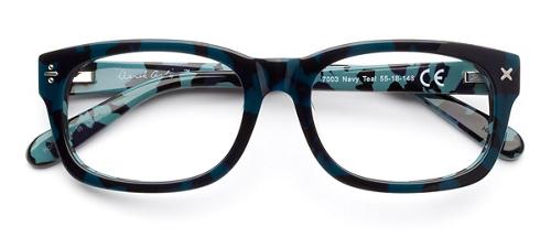 product image of Derek Cardigan 7003 Navy Teal