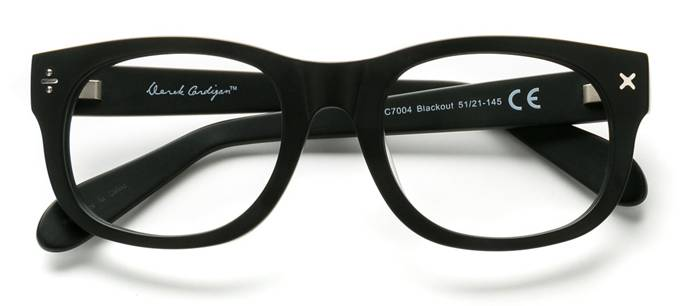 product image of Derek Cardigan 7004 Black