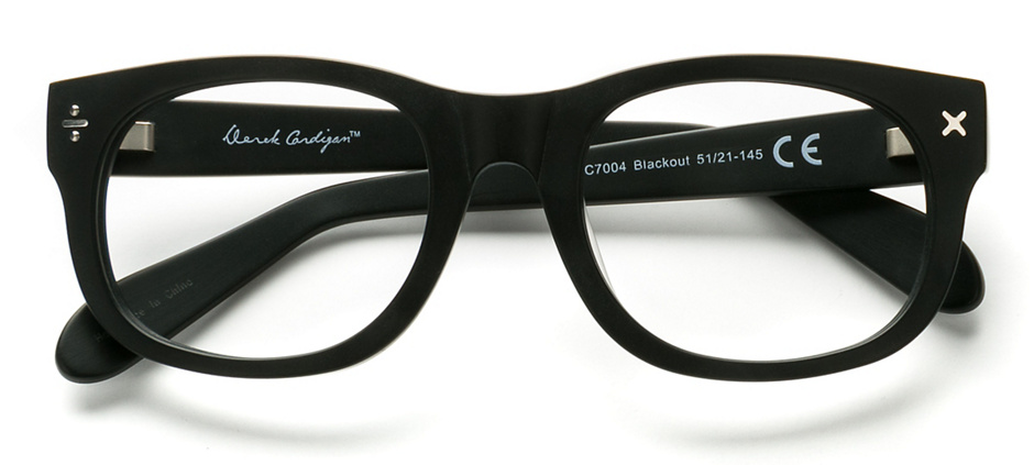 product image of Derek Cardigan 7004 Blackout