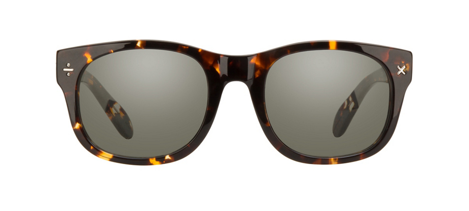 product image of Derek Cardigan 7004 Brown Tortoiseshell