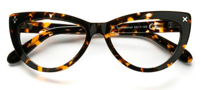 product image of Derek Cardigan 7005 Brown Tortoiseshell
