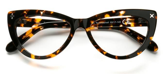 product image of Derek Cardigan 7005 Brown Tortoiseshell