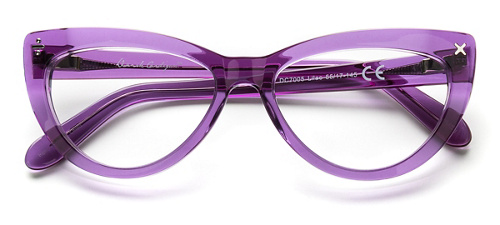 product image of Derek Cardigan 7005 Lilas