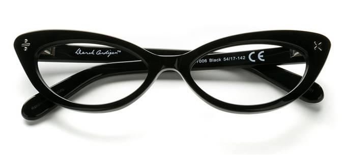 product image of Derek Cardigan 7006 Black