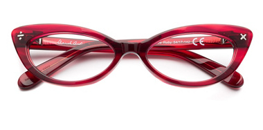 product image of Derek Cardigan 7006 Ruby