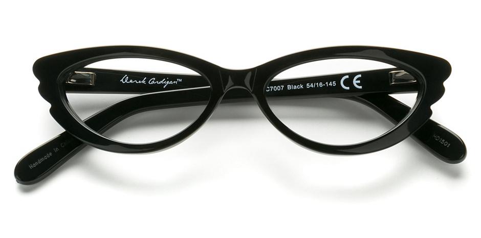 product image of Derek Cardigan 7007 Black