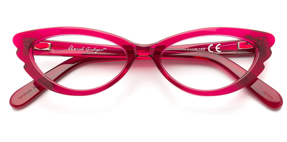 product image of Derek Cardigan 7007 Fuchsia