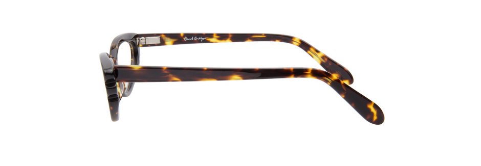 product image of Derek Cardigan 7007 Green Tortoiseshell