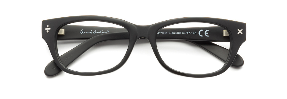 product image of Derek Cardigan 7008 Blackout