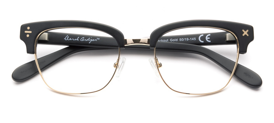 product image of Derek Cardigan 7010-50 Blakout Gold