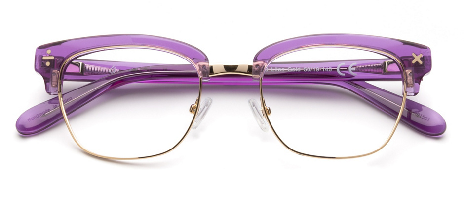 product image of Derek Cardigan 7010-50 Lilas/or