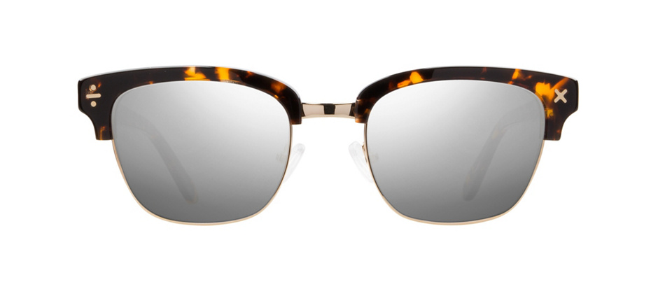 product image of Derek Cardigan 7010-50 Tortoiseshell Gold