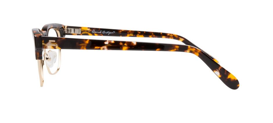 product image of Derek Cardigan 7010-50 Tortoiseshell Gold