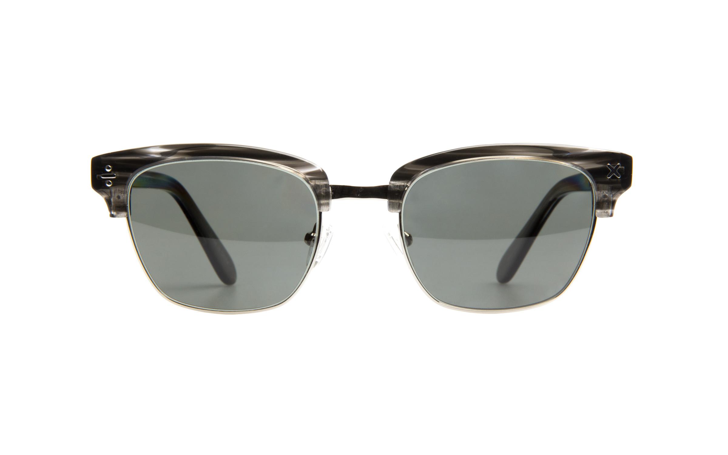 Derek_Cardigan_Sunglasses_Clubmaster_Grey_Acetate_Online_Coastal