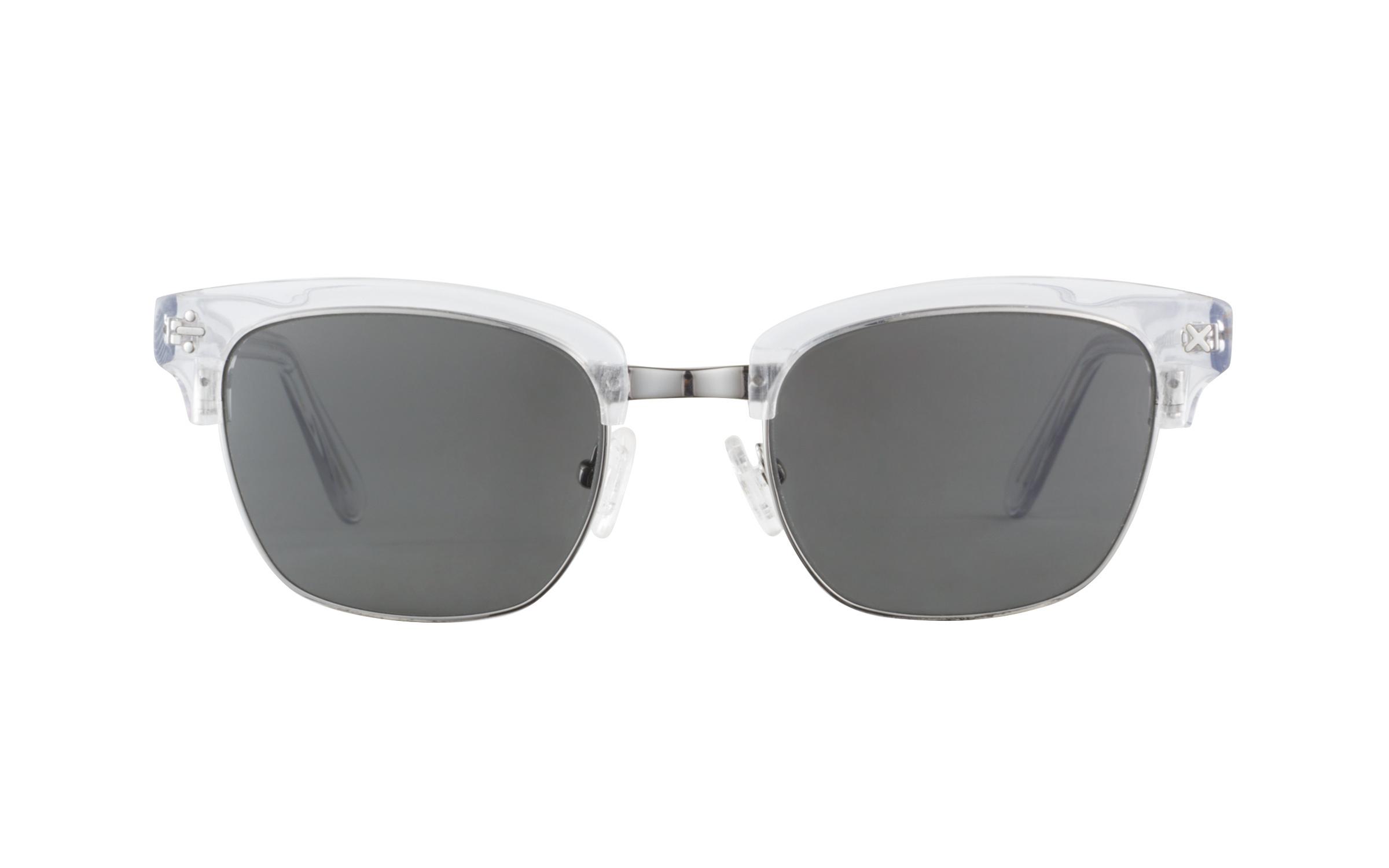 Geek_Sunglasses_Clear_Derek_Cardigan_Online_Coastal