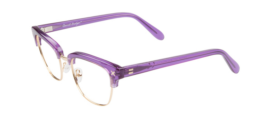 product image of Derek Cardigan 7010 Lilac Gold