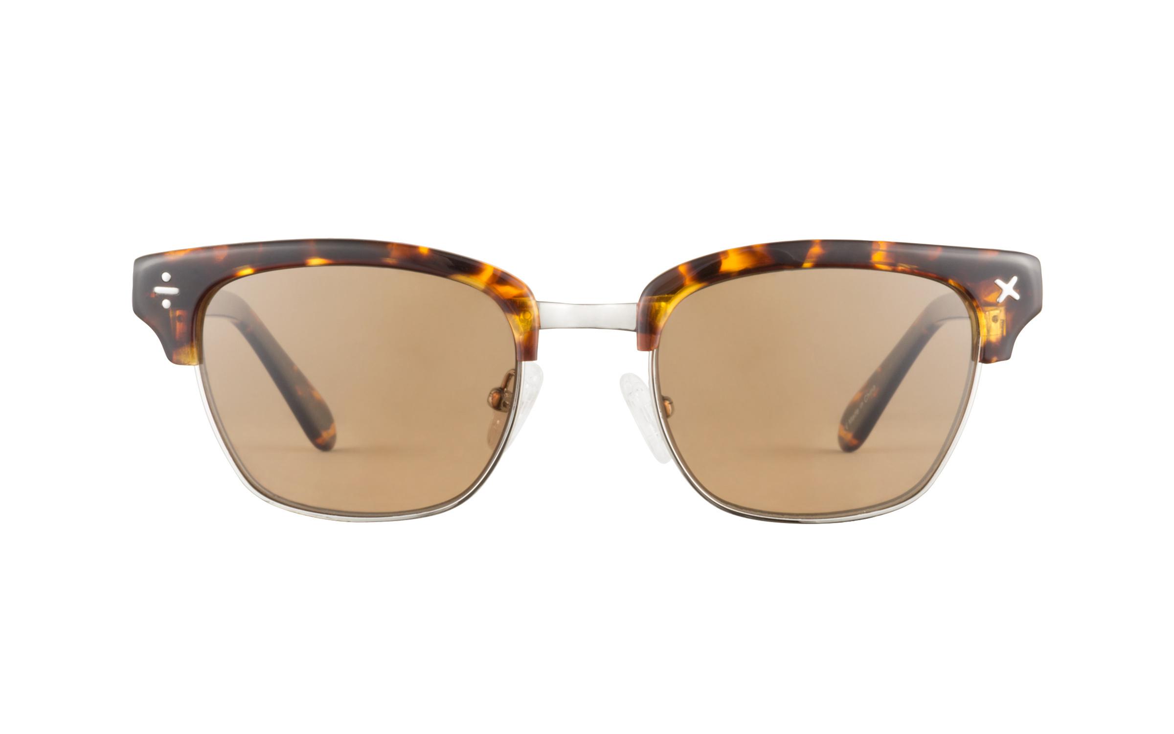 Clubmaster_Sunglasses_Black_Derek_Cardigan_Online_Coastal