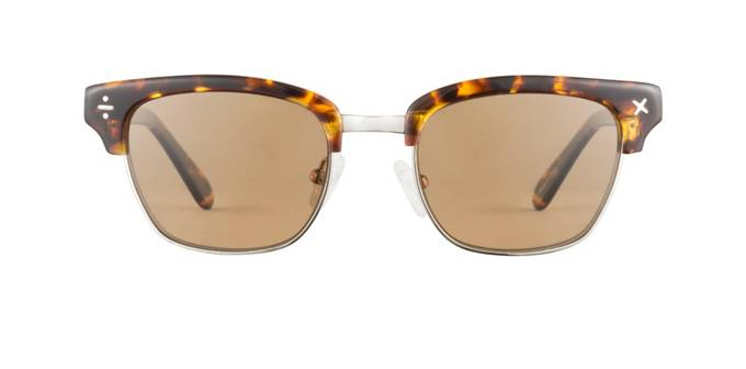 product image of Derek Cardigan 7010S Brown Tortoiseshell