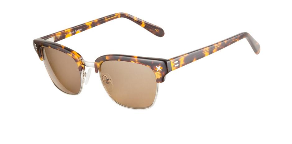 product image of Derek Cardigan 7010S Brown Tortoiseshell