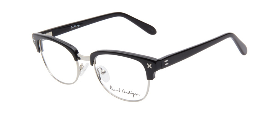 product image of Derek Cardigan 7011 Black