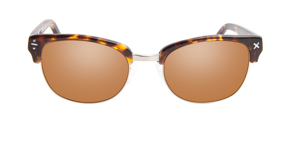 product image of Derek Cardigan 7011 Brown Tortoiseshell