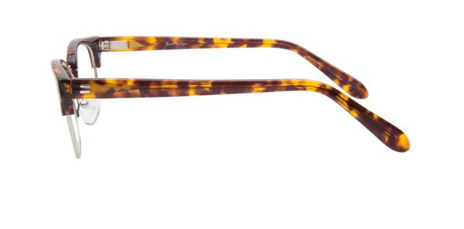 product image of Derek Cardigan 7011 Brown Tortoiseshell