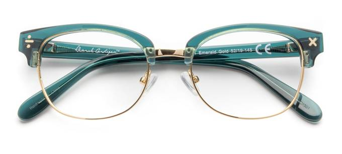 product image of Derek Cardigan 7011 Emerald Gold